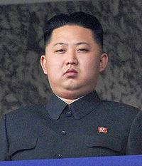北朝鮮で髪形統一令…「男は全員、美男である金正恩(キム・ジョンウン)第1書記の髪形にせよ」