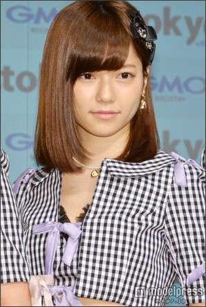 "AKB48島崎遥香の""女子向け""宣言に反響「ぱるるは私の憧れ」「どんどん可愛くなる」"