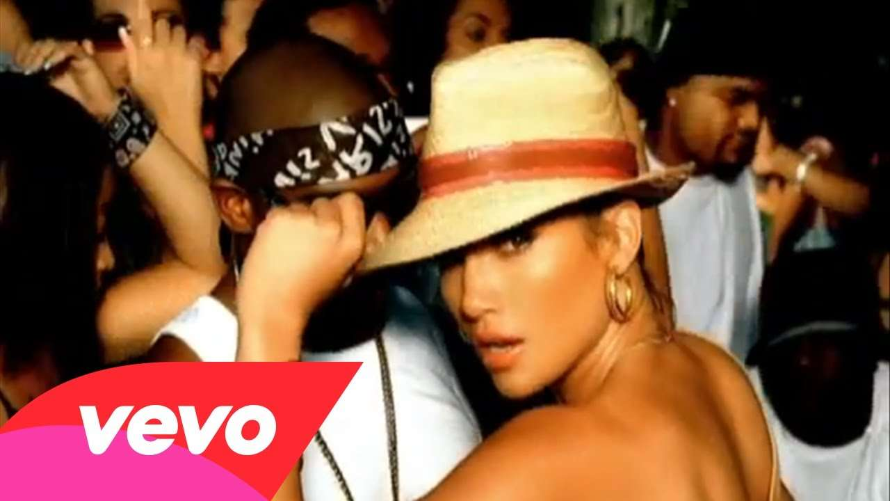 Jennifer Lopez - I'm Real (Remix) ft. Ja Rule - YouTube