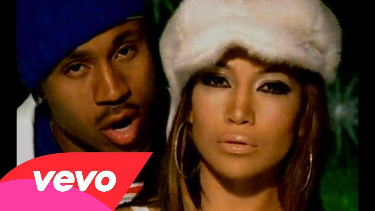 Jennifer Lopez - All I Have ft. LL Cool J - YouTube