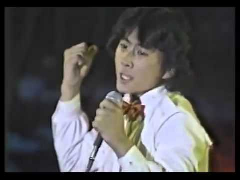 沖田浩之 E気持 - YouTube