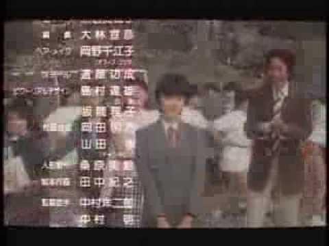 時をかける少女/原田知世 - YouTube