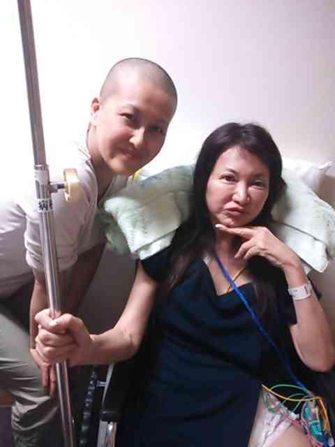 中村うさぎ、15日に心停止…現在はICUに入室 原因不明の体調不良で検査入院中