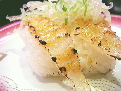 何よりもお寿司大好きな人!