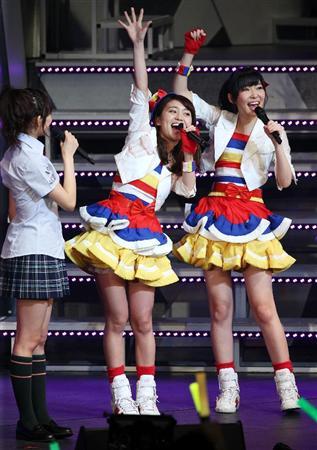 5カ月ぶり3回目のAKB48ステージ復帰…大島優子に「卒業詐欺」との批判殺到