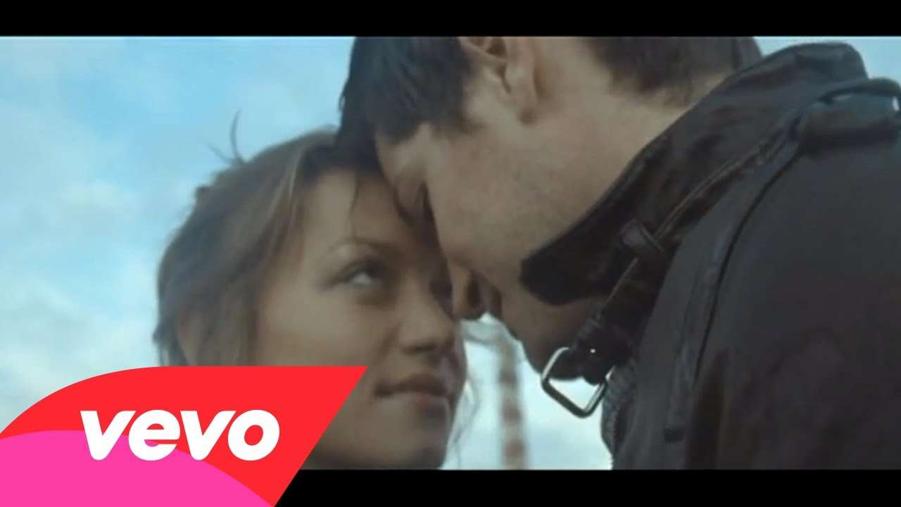 The Script - Breakeven (Falling To Pieces) - YouTube