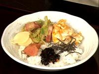 工藤静香のお夜食「なんでも丼」がヒドイ : 2chコピペ保存道場