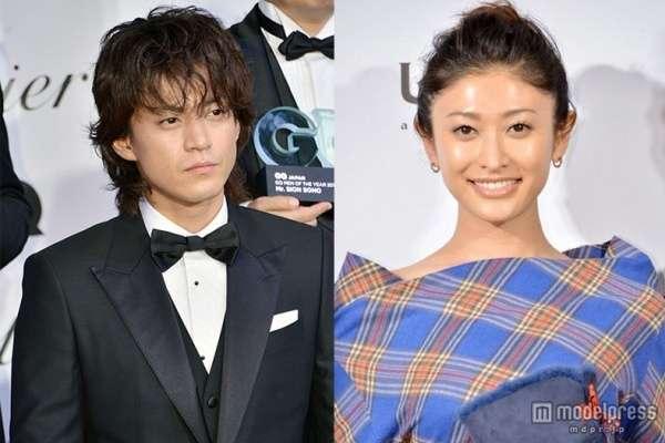 小栗旬、山田優との私生活語る「結構怒られます」 - モデルプレス