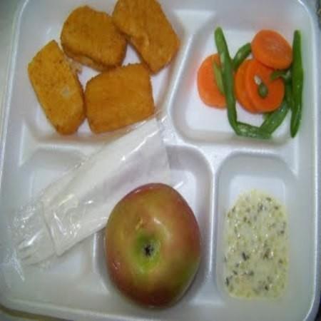 """市議「中学生が給食を""""これ餌やで""""と言っていた」 橋下徹氏「僕の子供がそんな事言ったら大激怒する」"""