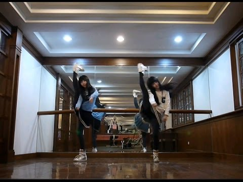 GFriend - 유리구슬 Glass Bead by Sandy&Mandy (cover) - YouTube