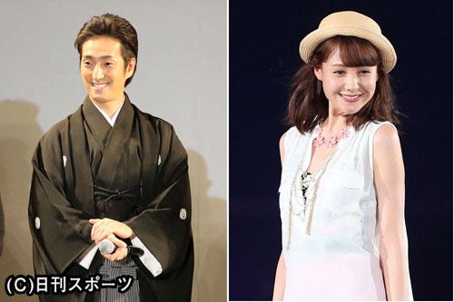 トリンドル玲奈と中村七之助が熱愛 - 芸能ニュース : nikkansports.com