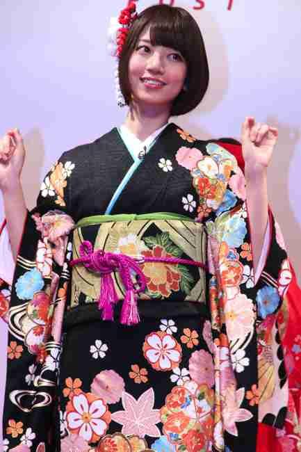 乃木坂46橋本奈々未&松村沙友理が「CanCam」専属モデルに!