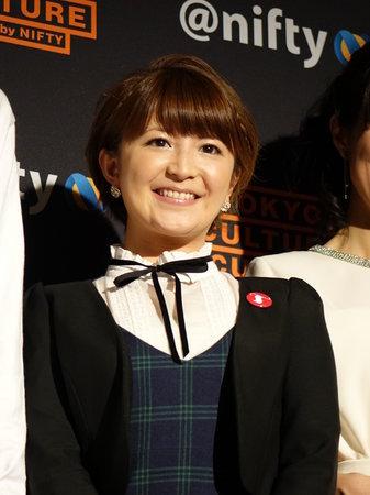 矢口真里、報道陣に「もう怖くないです!」と自信の笑顔 (RBB TODAY) - Yahoo!ニュース