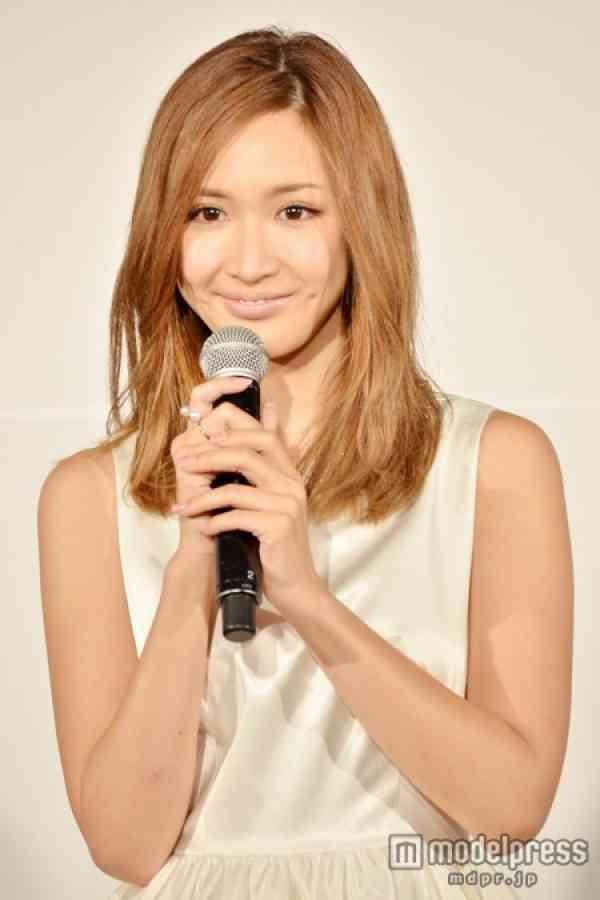 紗栄子、愛息子の誕生日を祝福「いっぱい楽しいことしようね」 - モデルプレス