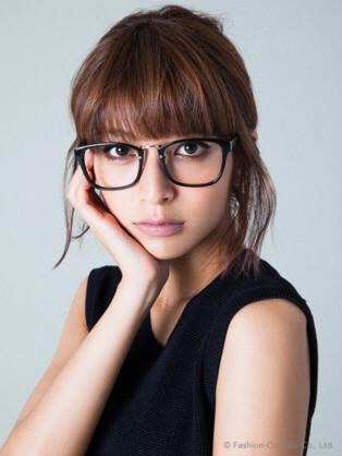 眼鏡を新調したい