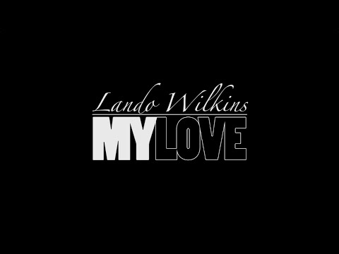 "Lando Wilkins || Choreography || @PlaygroundMob - ""My Love"" 