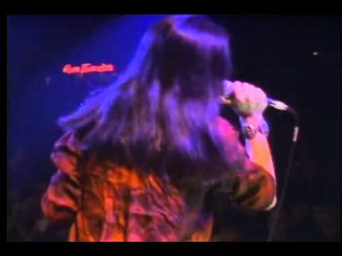 Vow Wow - Don't Leave Me Now - Live - YouTube