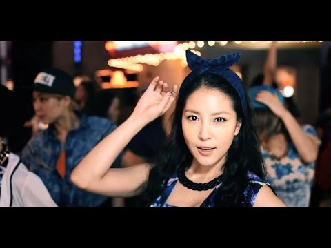 BoA / 「MASAYUME CHASING」(Short ver.) - YouTube