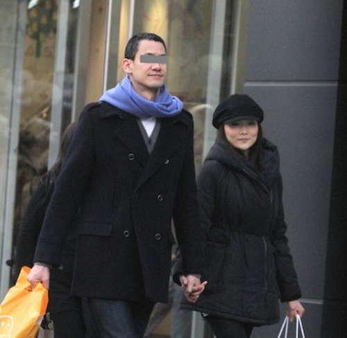 佐藤江梨子の新婚夫が、小雪の姉・弥生の元旦那という珍情報!