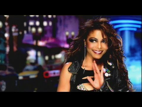 Janet - All For You - YouTube