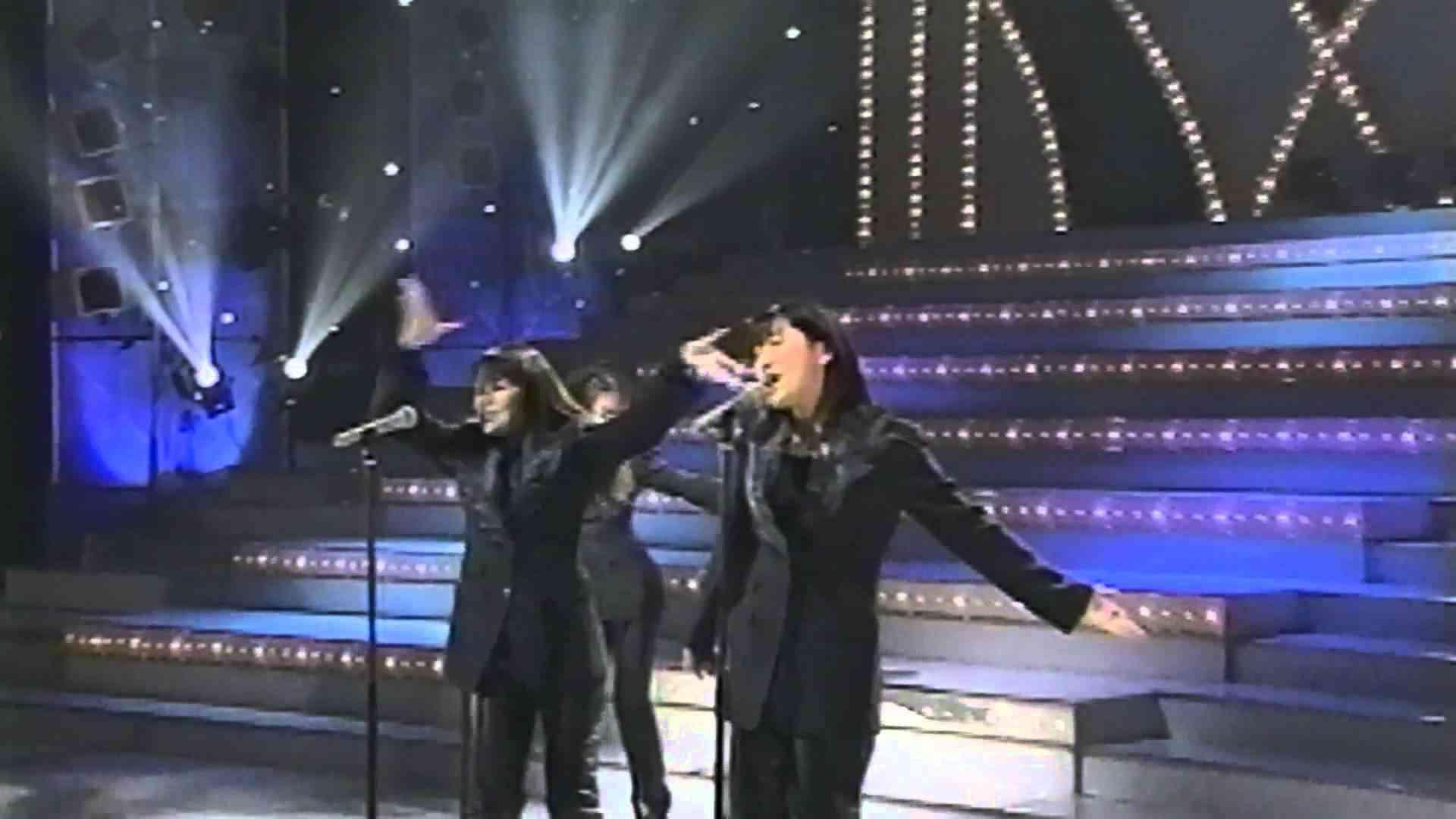 SPEED White Love 1997-10-26 - YouTube