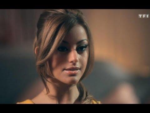 Zahia, du scandale au podiums - YouTube