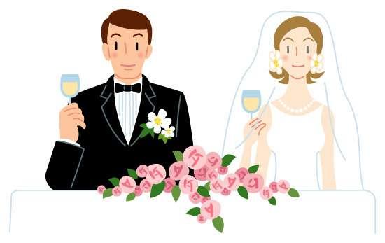 結婚前提のお付き合い 結婚までの期間は?