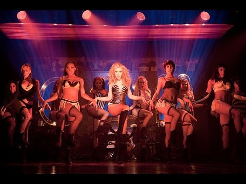 Christina Aguilera - Express (Official Video) BURLESQUE - YouTube