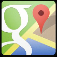 Google マップ - 地図検索