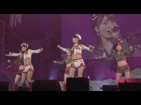 コンサートツアー2010秋~ライバル サバイバル~ そうだ!We're ALIVE - YouTube