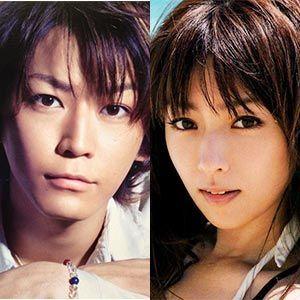 深田恭子とKAT-TUN・亀梨和也が結婚を前提に交際との情報(週刊実話)