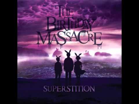 The Birthday Massacre - Superstition (Full album) - YouTube