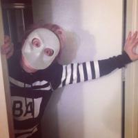 仮面を被ったセカオワ・Fukaseの姿にファン悲鳴 - Scoopie News - GREE ニュース