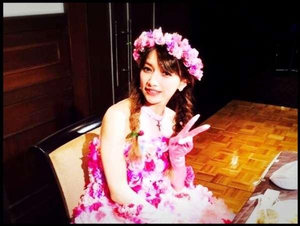後藤真希、可愛すぎるラプンツェル風ドレス姿で魅了 結婚式・二次会を公開 - モデルプレス