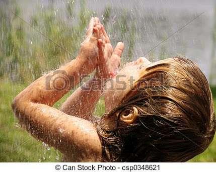 雨が降ると思い出すことってありますか?