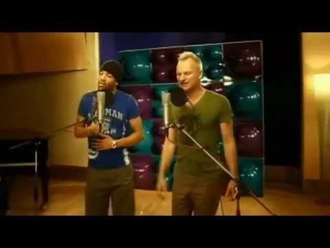 Craig David - Rise & Fall (feat. Sting) - YouTube