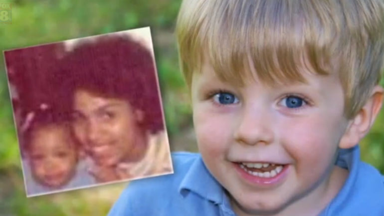 A past life? Ohio boy shares specific details about his life as a Chicago woman who suffered a horrific death | FOX6Now.com