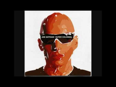 Joe Satriani - Crowd Chant - YouTube