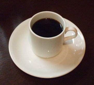 サイドメニューの美味しいコーヒーチェーン店