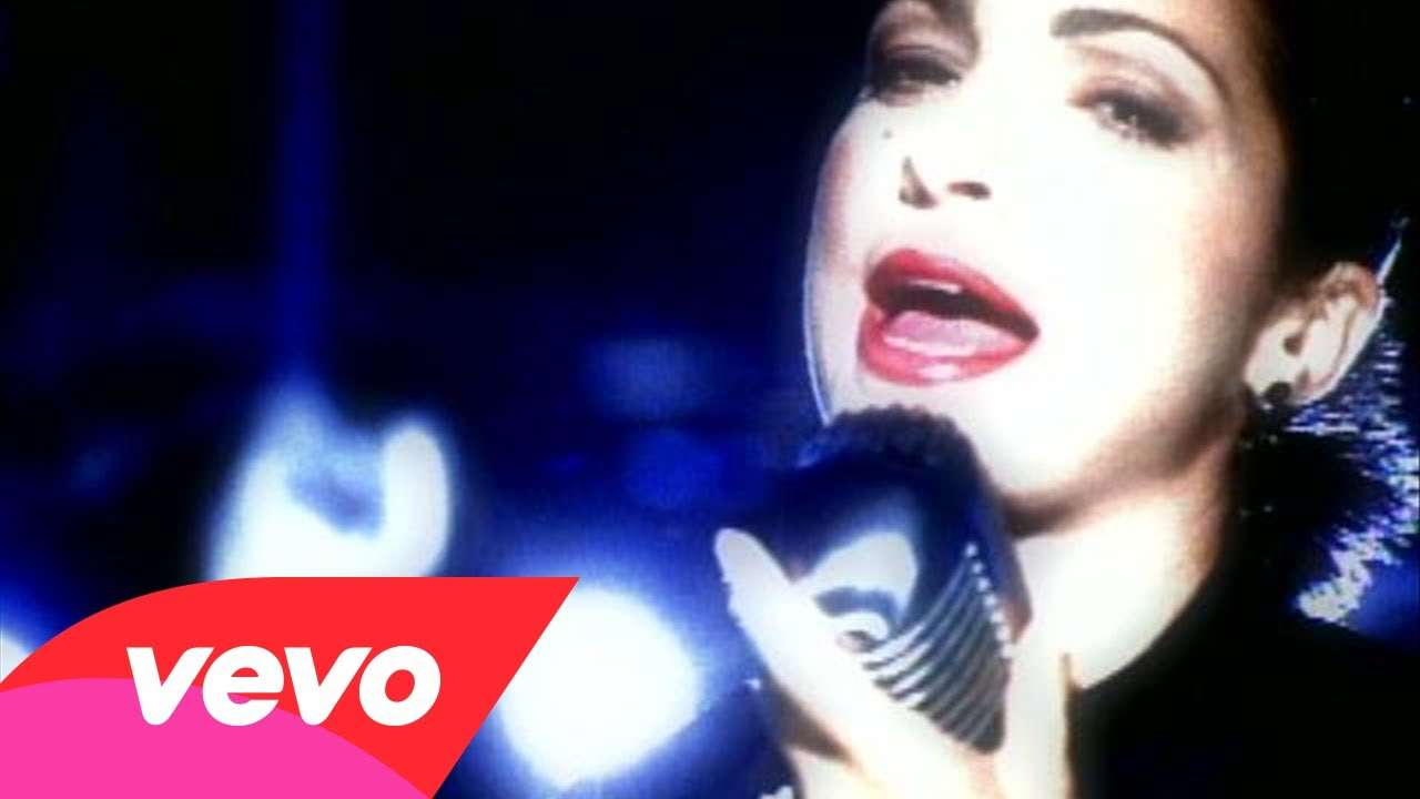 Gloria Estefan - Turn The Beat Around (Remix) - YouTube