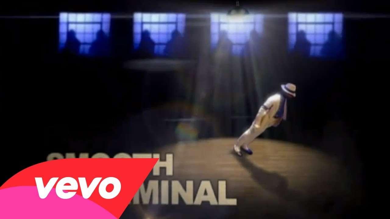 Michael Jackson - Smooth Criminal (Michael Jackson's Vision) - YouTube