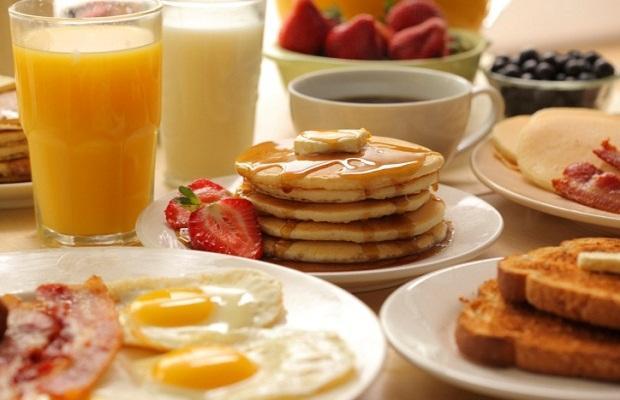 前田敦子の豪華な朝食に見る、朝食ダイエットのホントのところ - Ameba News