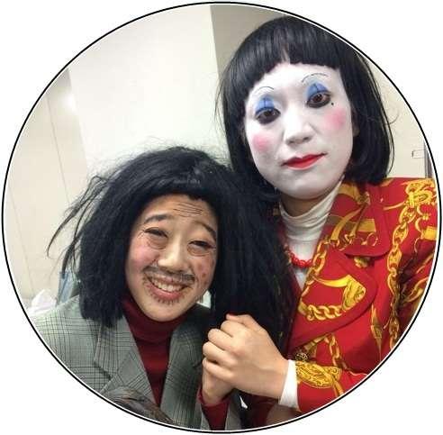 「●んぐり返しをされ、そこに唾を吹きかけられた」女芸人・日本エレキテル連合が過去のセクハラ被害を暴露!犯人の男は吉本所属