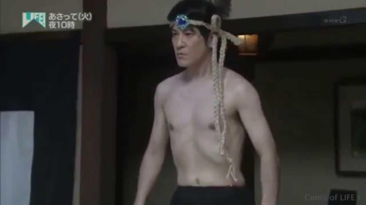 【コンテンポラリーダンス】亡き父に捧ぐ【LIFE!2】#00 - YouTube