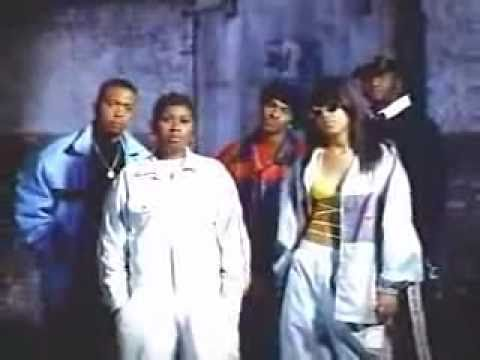 Timbaland & Magoo feat. Aaliyah & Missy Elliott - Up Jumps Da' Boogie - YouTube
