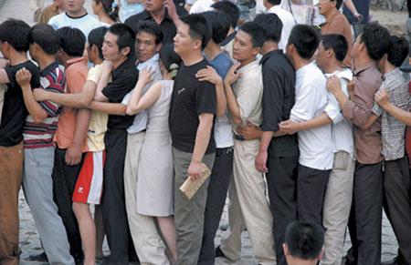 春節!中国人観光客激増!(みなさんの住んでる地域はどうですか?)