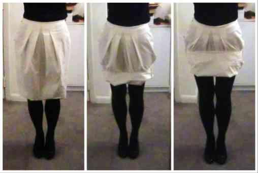 足が太いかた どんなファッション?