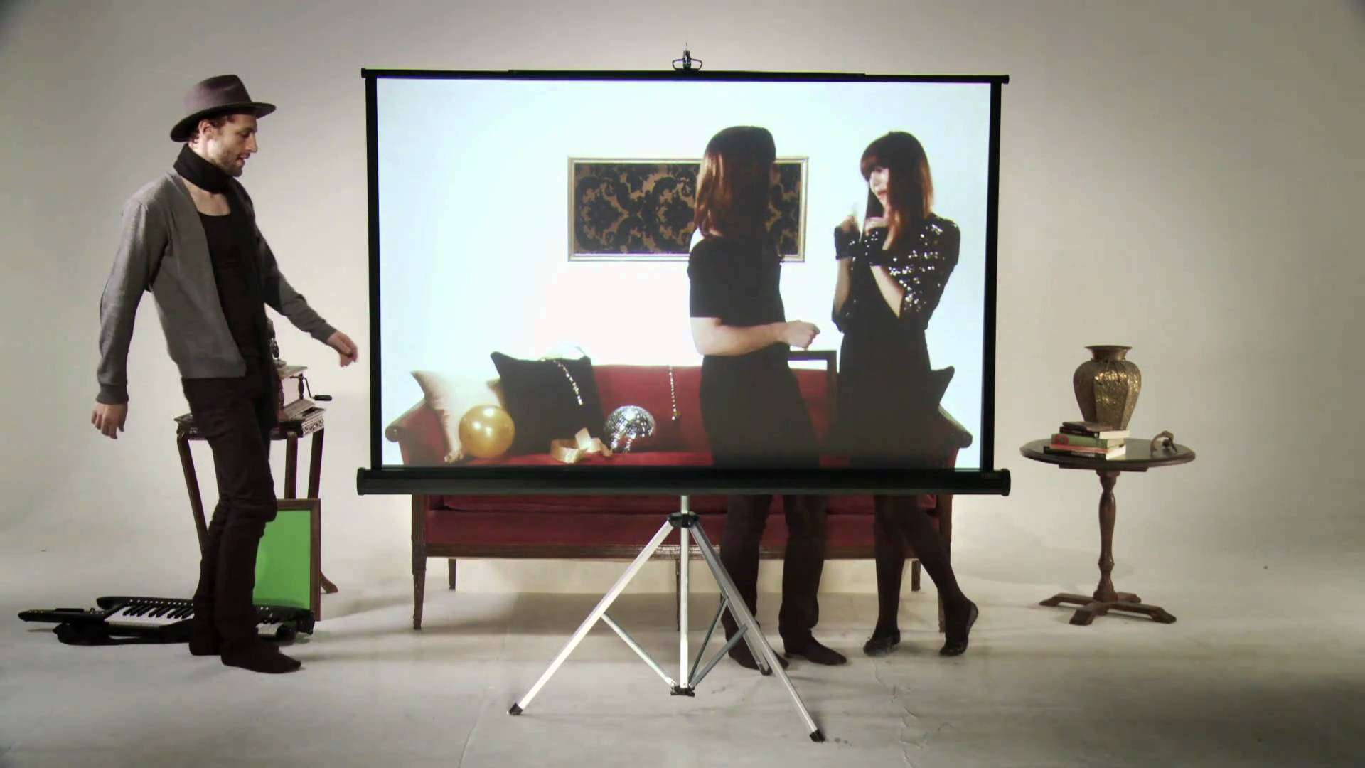 Diane Birch - Valentino - YouTube