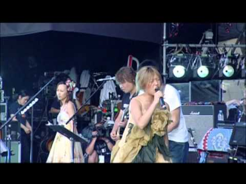 Bankband「VALON 1」~ap bank fes 05~ - YouTube