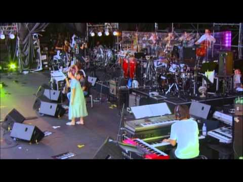 Salyu with Bankband「風に乗る船」~ap bank fes 06~ - YouTube